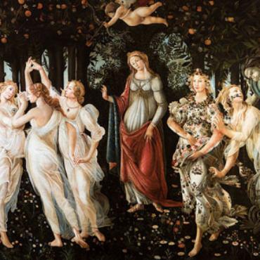 La-primavera-di-Botticelli